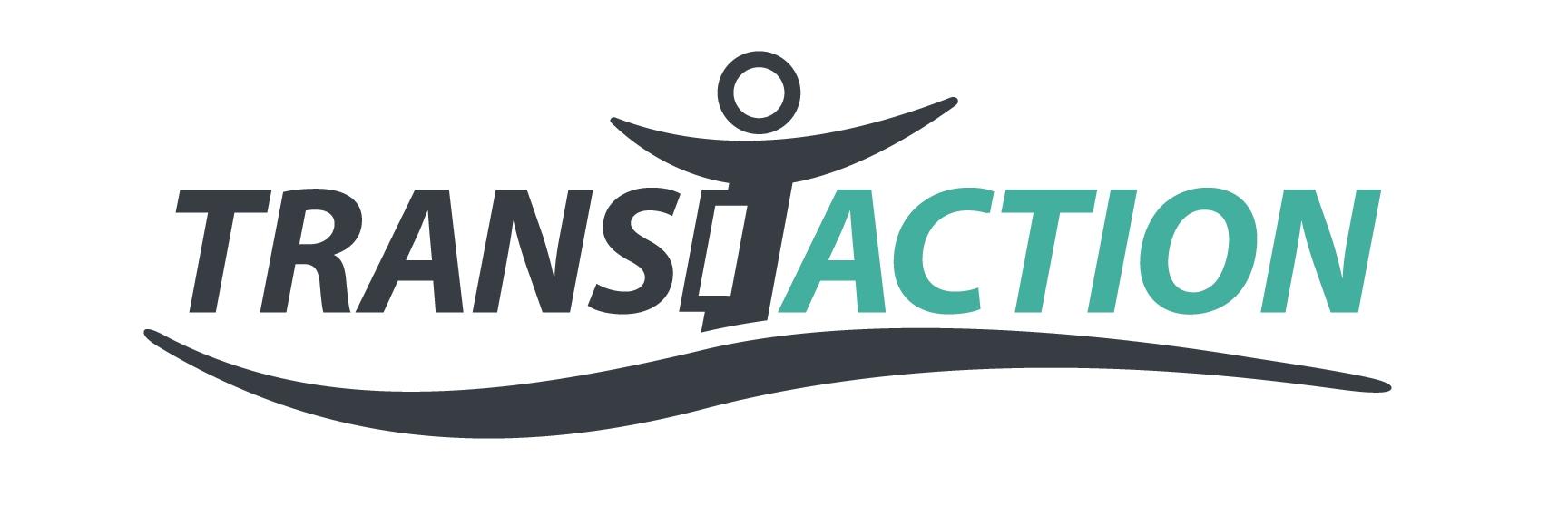 TransitAction logo long