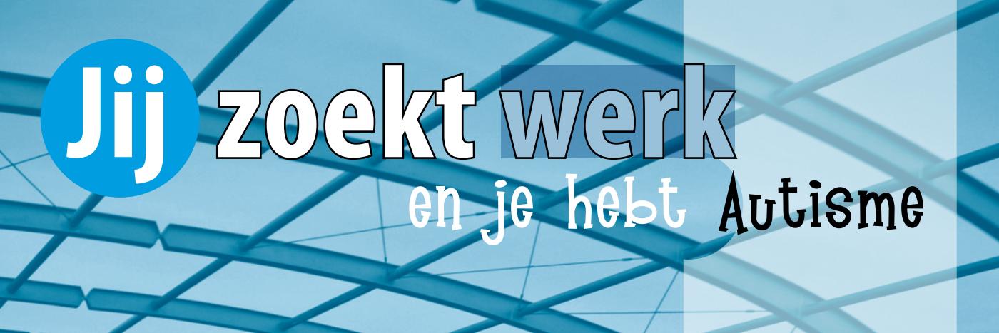 Jij Zoek Werk logo